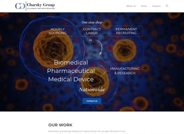 CharskyGroup.com